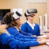 Will Virtual Actuality Open STEM Education And Jobs To More Indiviuals?