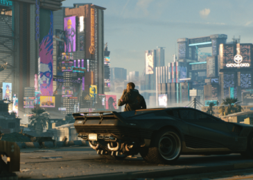 CD Project Red clarifies questionable Cyberpunk in-game promotion highlighting trans model