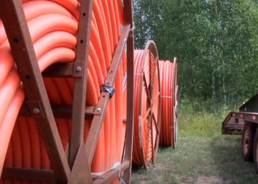 Technology organization working to give internet to rustic communities