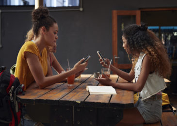 Adolescents are on edge and discouraged following three hours every day via web-based networking media