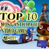 In 2019 Top Most 10 Video games