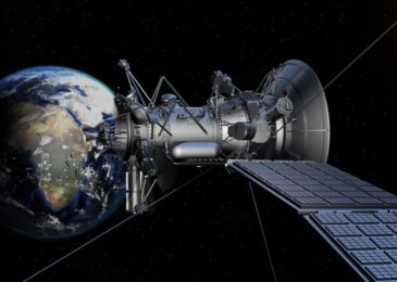 For Satellites Building an Orbiting Internet Just