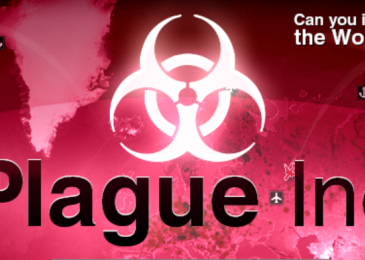 Pulled from Chinese application stores , Pandemic sim Plague Inc.