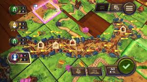 For Fetterless , Get amazing PC games Ticket to Ride and Carcassonne