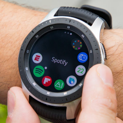 Samsung: Galaxy Watch 3 software detailed in new leak